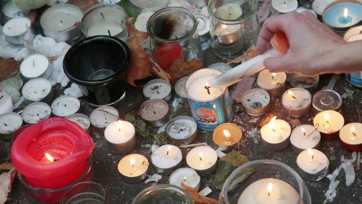 Hommage et recueillement un an après les attentats du 13 novembre : « Il faut se souvenir, ça fait partie de notre histoire »