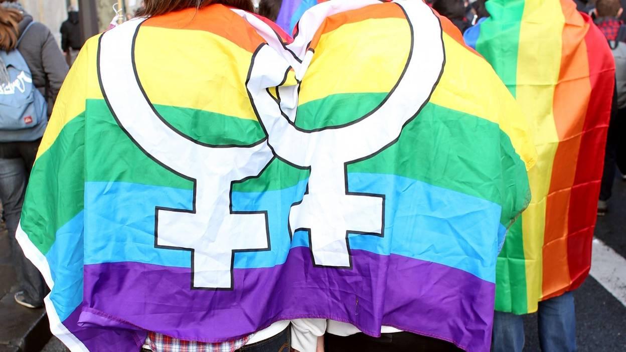 « Relaxe » pour les deux mineures poursuivies par la justice marocaine pour homosexualité