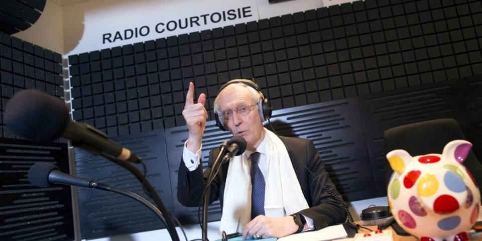 Discrimination : Le CSA ouvre une procédure de sanction contre Henry de Lesquen, président de Radio Courtoisie