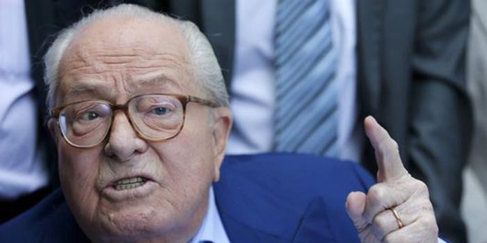 Jackpot : Jean-Marie Le Pen écope d'une plainte au pénal pour « homophobie » (VIDEOS)