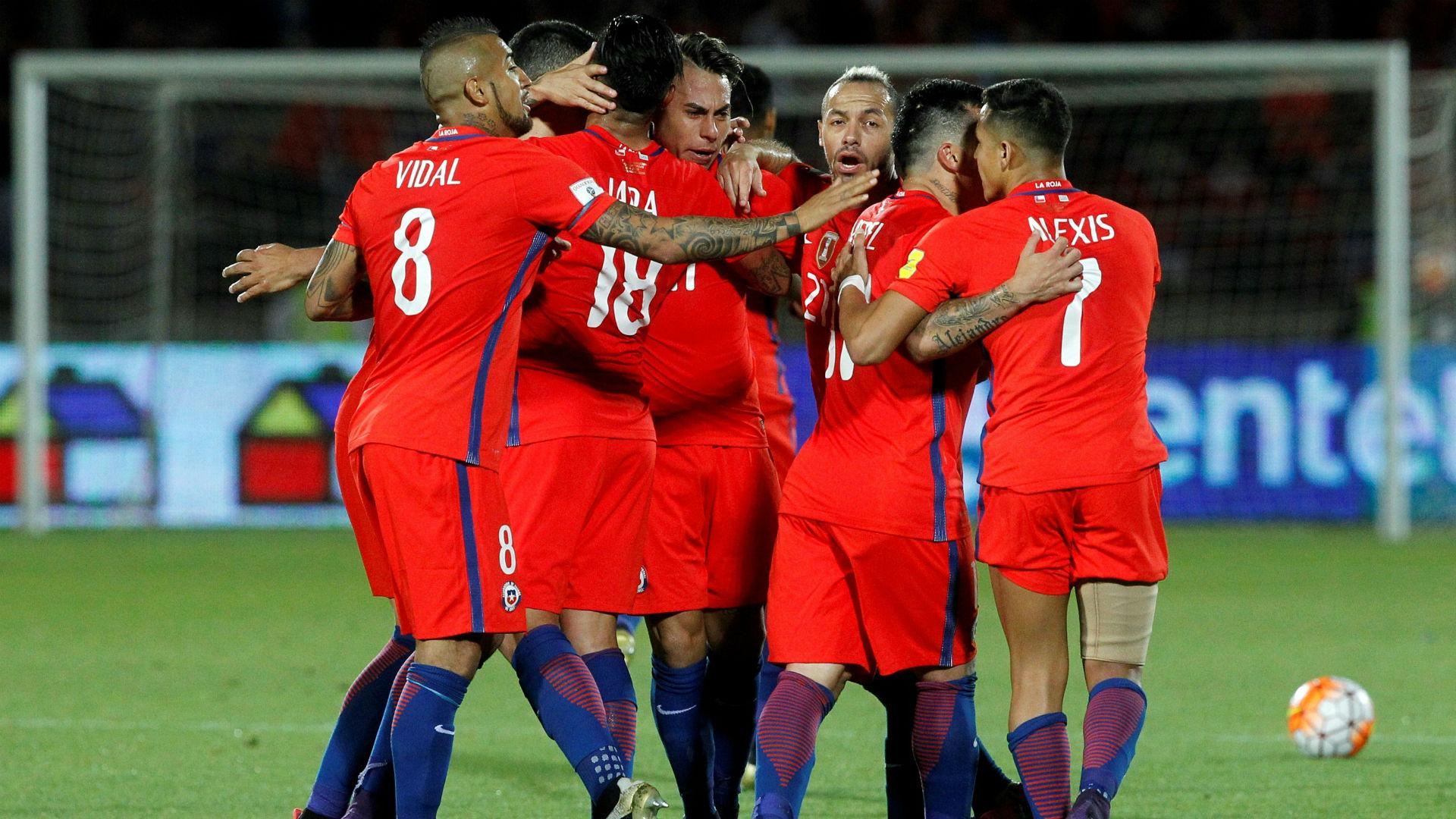 Le Chili sanctionné pour la 8e fois par la FIFA pour les « chants homophobes » de ses supporters