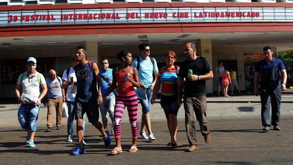 Le Festival de La Havane censure un film dénonçant la répression de l'homosexualité dans l'Etat des Caraïbes (VIDEOS)