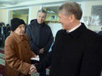 Le Kirghizstan valide une réforme constitutionnelle contre le mariage entre deux personnes du même sexe