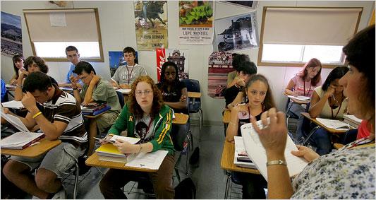 L'homophobie au cœur du harcèlement scolaire, selon les résultats d'une étude américaine