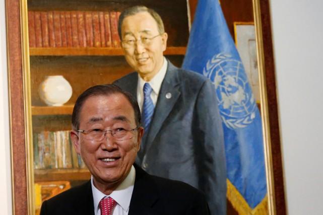 Nations Unies : Sous la pression de la Russie, le Conseil de sécurité bloque une référence aux LGBT dans un hommage à Ban Ki-moon