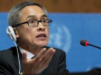 Nouvel échec de pays africains pour bloquer la nomination historique d'un expert LGBT à l'ONU