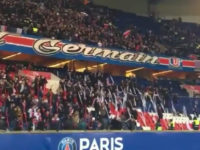 Quand les supporters du PSG « donnent de la voix » : « Les Niçois, c'est des PD, c'est des PD » (VIDEOS)