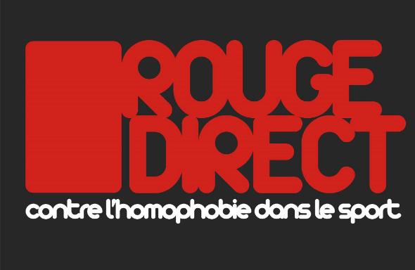Des anciens du « Paris Foot Gay » créent « Rouge Direct », lanceur d'alerte contre l'homophobie dans le sport