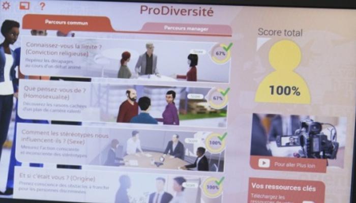 SNCF et RATP se dotent d'une « application pédagogique » pour lutter contre les discriminations