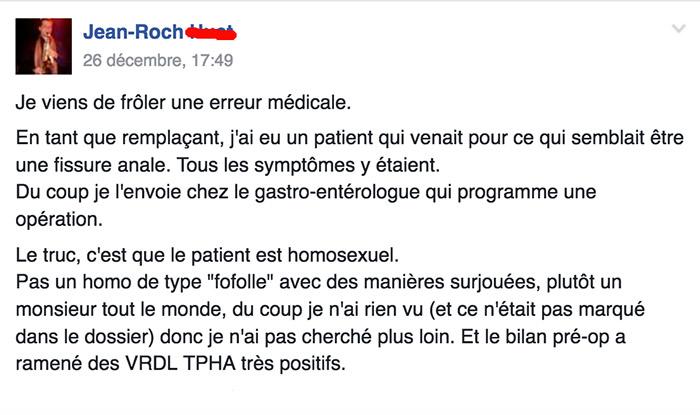 Dijon : Un mois d'interdiction d'exercice pour un médecin accusé de propos homophobes sur les réseaux