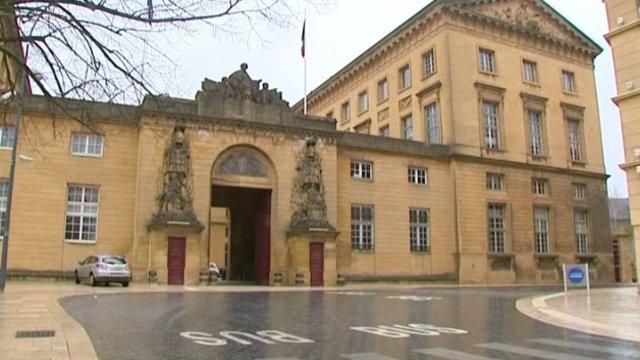 Un couple gay tabassé à Metz : quatre individus interpellés, deux maintenus en garde-à-vue