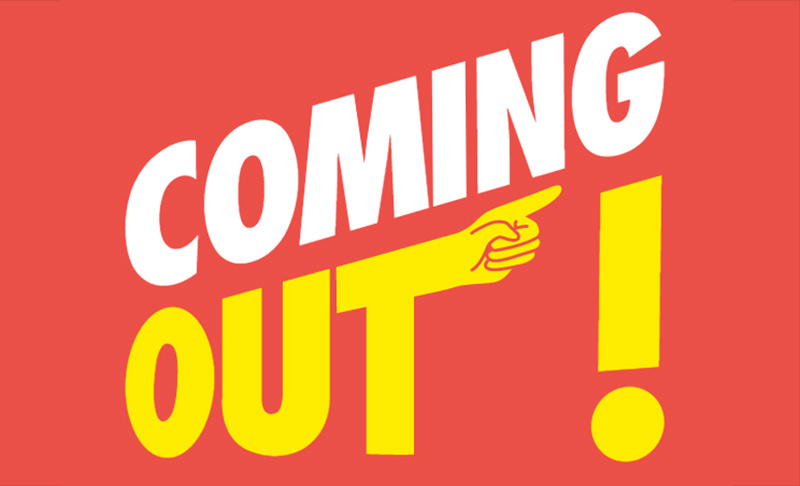 Fierté : Des personnalités et anonymes refont leur « coming-out » en soutien aux jeunes du Refuge