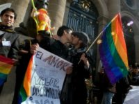 Egalité : la justice péruvienne reconnait le mariage d'un couple gay contracté au Mexique