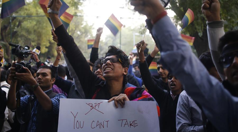 En Inde, des parents organisent un « viol correctif » pour « guérir » leur fils « gay » et « sauver l'honneur »