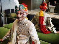 En Inde, portrait du prince militant Manvendra Singh Gohil à l'avant-garde du combat contre le sida