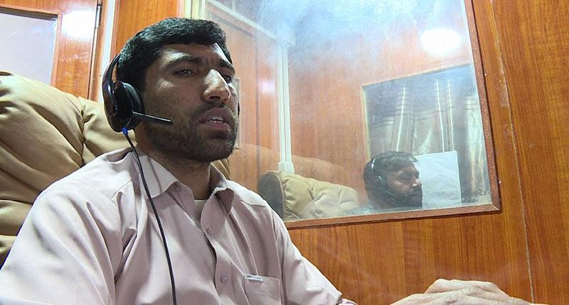 Homosexualité, mariage forcé... Une hotline pour répondre aux appels des jeunes Afghans en détresse (VIDEO)