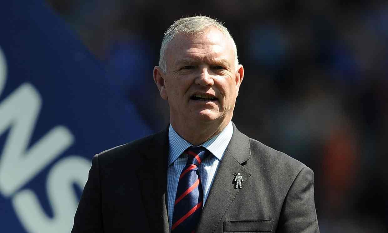Le président de la Fédération anglaise de football plaide pour un « coming-out collectif » des joueurs