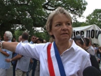 Discrimination : Marie-Claude Bompard jugée à Carpentras pour refus de « mariage homosexuel »