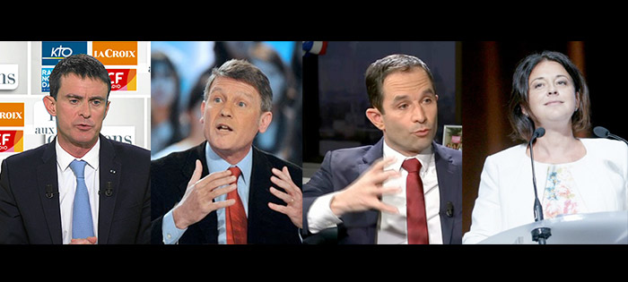 PMA pour les couples homosexuels : Valls veut débattre, Hamon, Peillon et Pinel prônent son ouverture (VIDEOS)