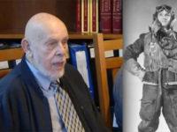 Vétéran de la force aérienne américaine, il obtient « réparation » 69 ans après son exclusion pour « homosexualité »