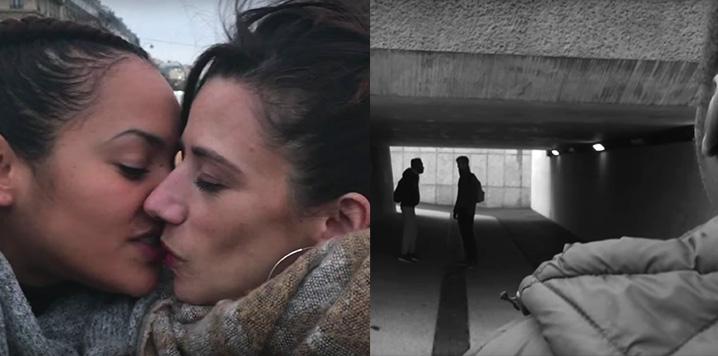 Courts métrages LGBT : « La princesse et la sirène » et « T'es un bonhomme ! », finalistes du Mobile Film Festival 2017 (VIDEOS)