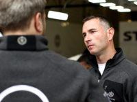 Sport automobile : le pilote Britannique Danny Watts prend sa retraite et fait son « coming out »
