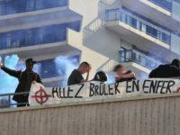 Banderole homophobe à la Pride 2014 de Nancy : les prévenus peinent à convaincre en appel
