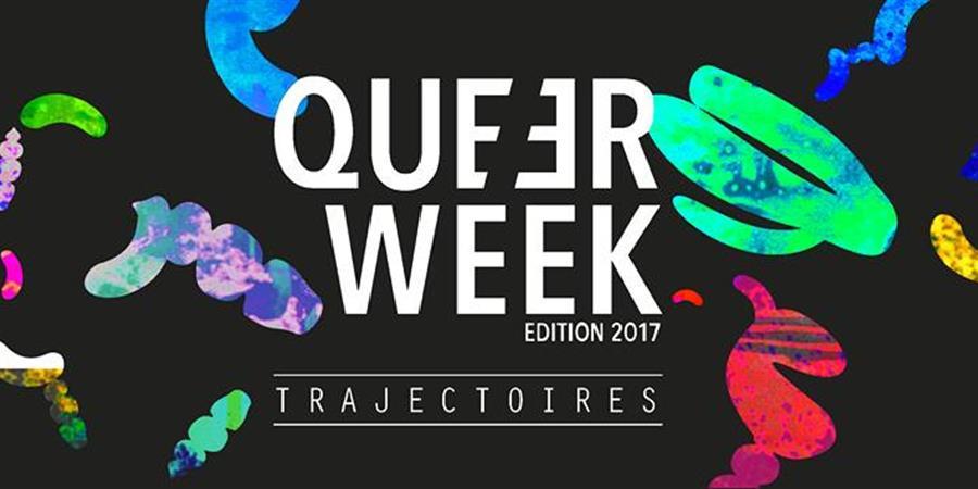 « Genres et sexualités » : Avec « Trajectoires », la Queer Week 2017 revient sur « la Mémoire des luttes LGBTI » (VIDEO)