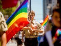 Les enfants transgenres acceptés sans distinction dans les rangs des scouts américains (VIDEOS)