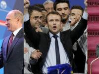 Macron : un gay soutenu par le lobby, selon Nicolas Dhuicq, député LR qui plombe encore la campagne de Fillon (VIDEOS)