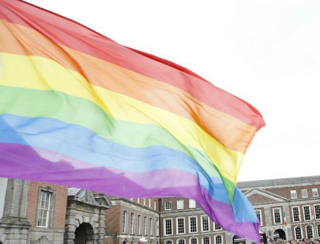 Un projet d'amnistie posthume pour des milliers d'homosexuels condamnés en Irlande jusqu'en 1993 (AUDIO)