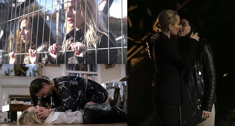 « Une Miss s'immisce » d'Exotica, transcendée en ode à l'amour contre « les clichés et la haine anti-LGBT » (VIDEO)