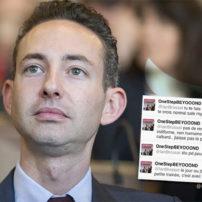 Peines de prison avec sursis pour les auteurs des tweets homophobes contre l'élu parisien Ian Brossat