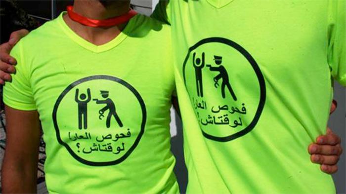 A Sousse, deux jeunes Tunisiens condamnés à 8 mois de prison ferme pour « homosexualité »