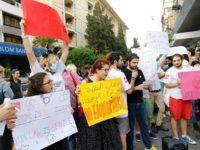 Discrimination : une série de conférences sur la santé de la communauté LGBT à Beyrouth