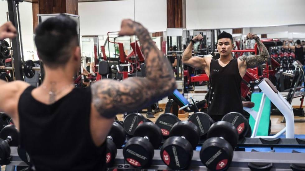 TDOV 2017 : Kendy Nguyen, premier bodybuilder ouvertement transgenre du Vietnam