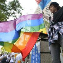 La Cour constitutionnelle taïwanaise saisie de la question du mariage entre personnes de même sexe