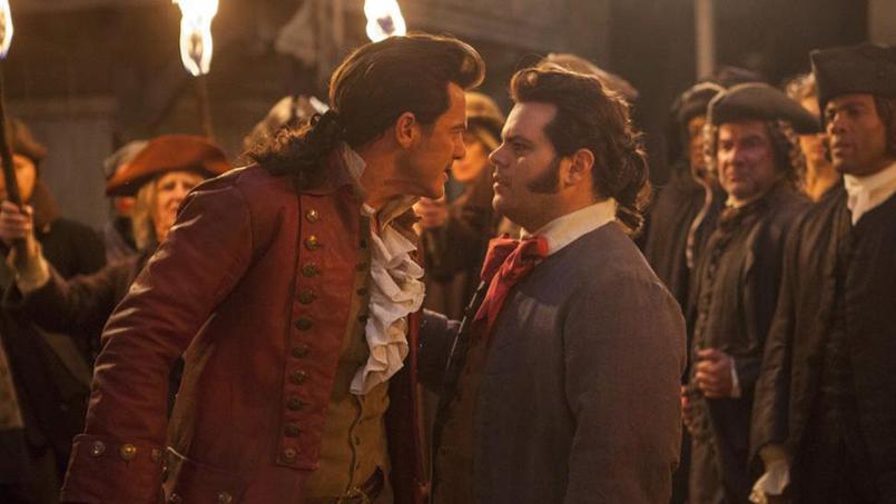 Ce rare « moment gay » du remake de « La Belle et la Bête » de Disney qui sème la controverse (VIDEOS)