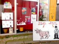 La devanture du Centre LGBT de Nantes à nouveau vandalisée : « un acte de haine et d'une profonde lâcheté »