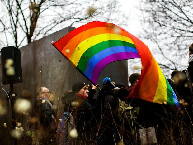 Allemagne : Vers la réhabilitation des homosexuels condamnés après guerre sur la base d'un texte nazi