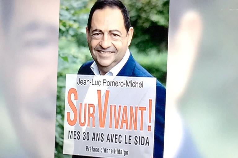 « Culture Pride 2017 » : Jean-Luc ROMERO-Michel en conférence, débat et dédicace au Mans (VIDEOS)