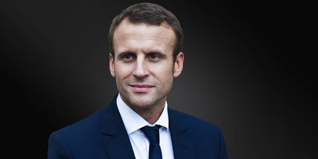 Emmanuel Macron : « La lutte contre la discrimination sera l'un des grands chantiers de mon quinquennat » (VIDEO)