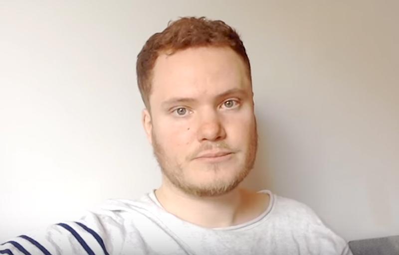 « Refuser une meilleure visibilité des minorités sexuelles, c'est homophobe et criminel », assène Baptise Beaulieu (VIDEO)
