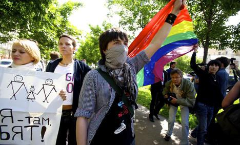 Agressions, arrestations, tortures, meurtres : rassemblement contre toutes les violences LGBTIphobes