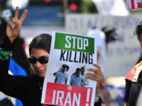 Arrestation en Iran de plus d'une trentaine d'hommes accusés d'homosexualité, selon une ONG Canadienne (VIDEO)