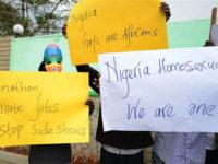 Au Nigeria, plus d'une cinquantaine d'hommes arrêtés pour « célébration d'un mariage gay »