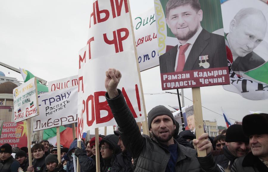 Droits de l'Homme bafoués en Tchétchénie : Le Conseil de l'Europe appelle la Russie à réagir