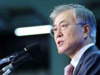 Le favori de la présidentielle sud-coréenne sous le feu des critiques après ses remarques anti-gay