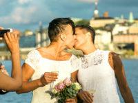 « Tolérantes et respectueuses », les îles Malouines ouvrent le mariage et l'adoption aux couples homosexuels