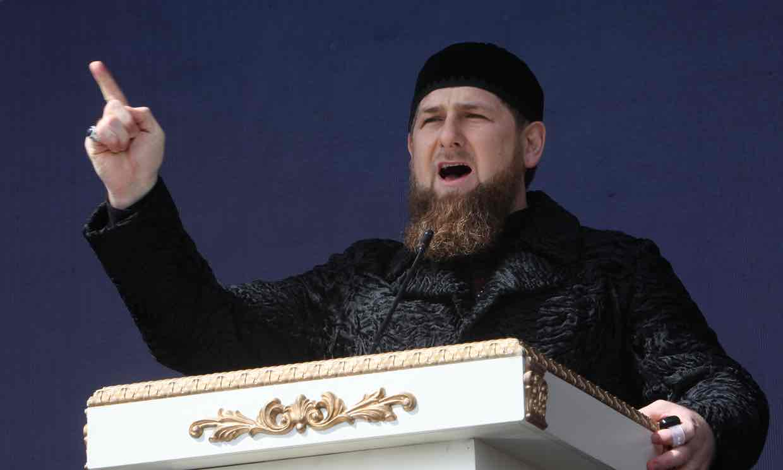 Plusieurs dizaines d'homosexuels « portés disparus » en Tchétchénie, selon un journal russe d'opposition